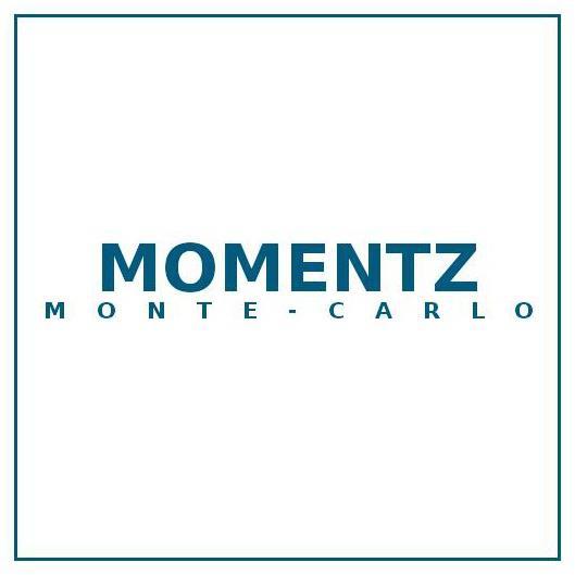 Momentz Monte-Carlo