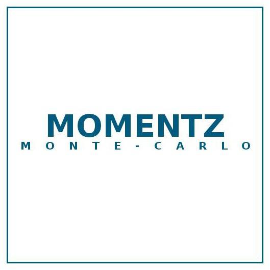Momentz Monte-Carlo Logo